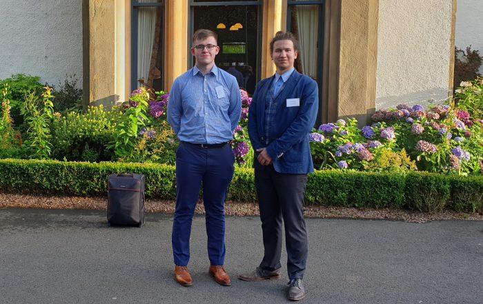 EFI Conference Aberdeen 2019