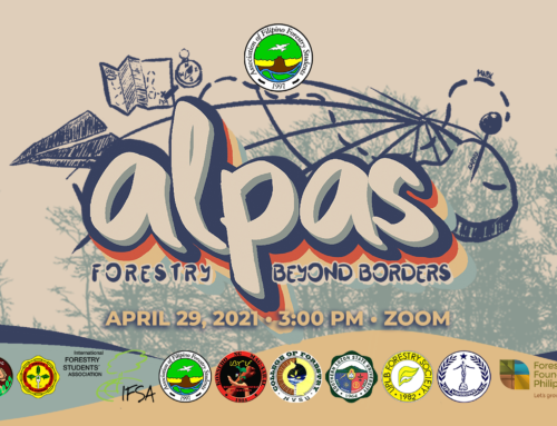 alpas – Forestry Beyond Borders