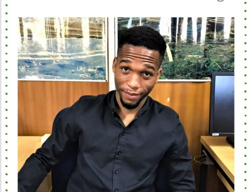 [Share Your IFSA Experience] Doctor Tshego