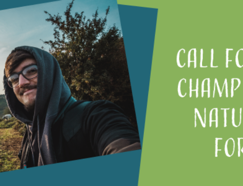[Open call] IUCN Congress – Call for Young Champions for Nature and Forests